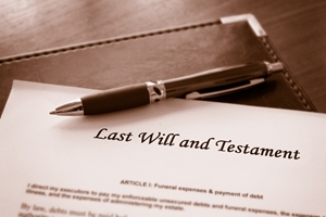 legality of an informal Will