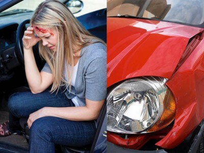 Injured in a Traffic Accident?